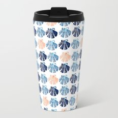 Mermaid Shells Travel Mug