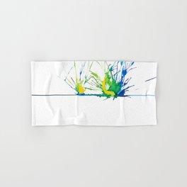 My Schizophrenia (12) Hand & Bath Towel