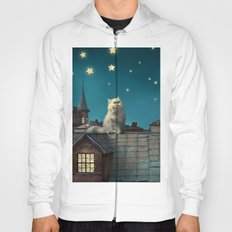 Star Cat Hoody