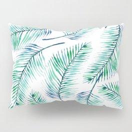 Palms #society6 #decor #buyart Pillow Sham