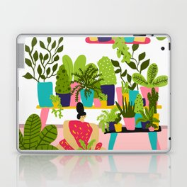 Love Plants Laptop & iPad Skin