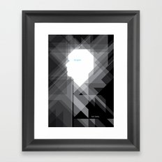The Giver by Lois Lowry Framed Art Print