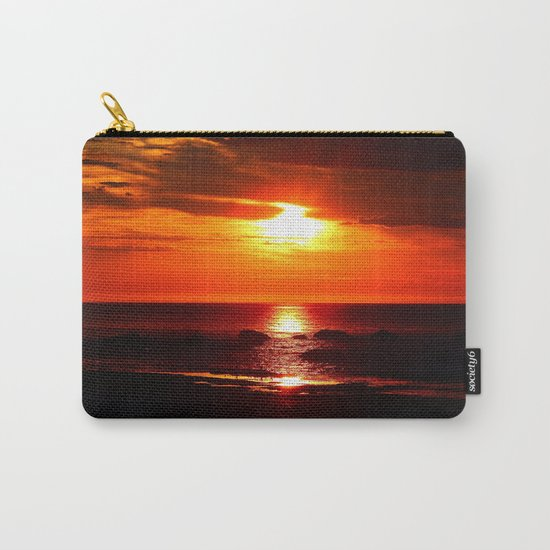 Shine on Twilight Carry-All Pouch