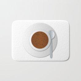Oxtail Soup Bath Mat