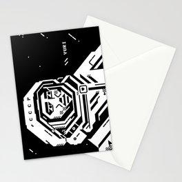 Yuri Stationery Cards