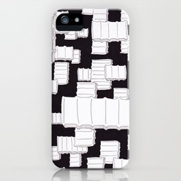 Starches In The Sky iPhone Case