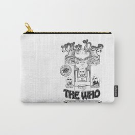 The Who Carry-All Pouch