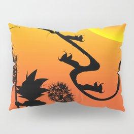 dragon ball Pillow Sham