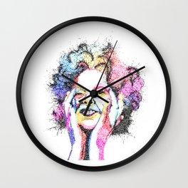 Vivienne Westwood Wall Clock