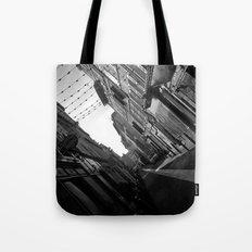 Cours Julien  Tote Bag