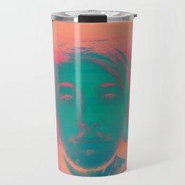 Viktor Belmont Travel Mug