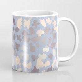 SAFARI GRAY Coffee Mug