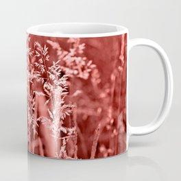 CORAL SOUND of GRASSES Coffee Mug