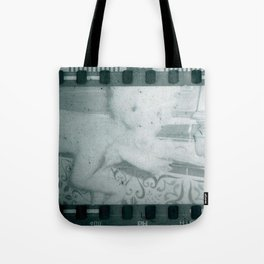 Irra y Zorro Tote Bag