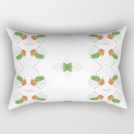 Sea Glass 15 Rectangular Pillow