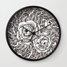 Plexus Wall Clock