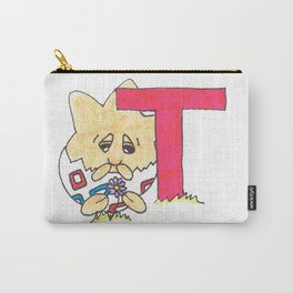 T is for togepi Carry-All Pouch