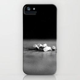 Smokes iPhone Case