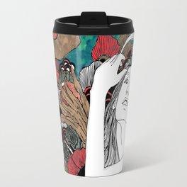 Water fairy [Fenu Paree] Travel Mug