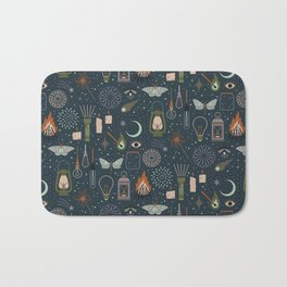 Light the Way Bath Mat