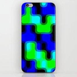 heathen earth iPhone Skin