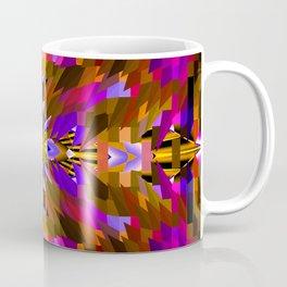 Masked at the party.... Coffee Mug