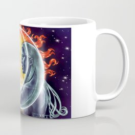 The Sun and The Moon Coffee Mug