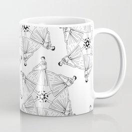 like a lady Coffee Mug