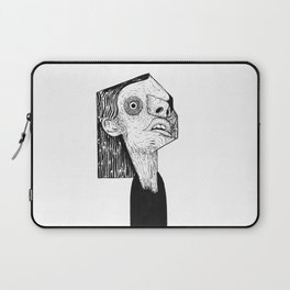 Cubism Laptop Sleeve