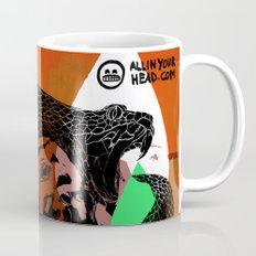 Dark Brains Club Mug