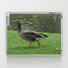 Goose Lake Laptop & iPad Skin