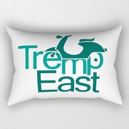 Tremp East Rectangular Pillow