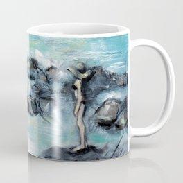 Bikini Babe! Coffee Mug