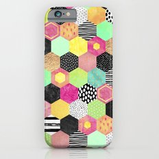 Color Hive iPhone 6s Slim Case