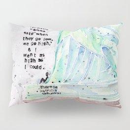 Therese Patricia Okoumou Pillow Sham