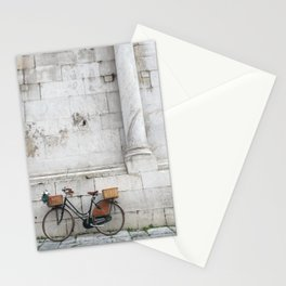 Day in Lucca Stationery Cards