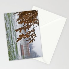 The Arboretum  Stationery Cards