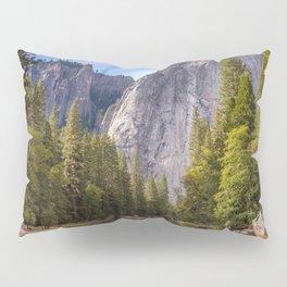 Heavenly Landscape Pillow Sham