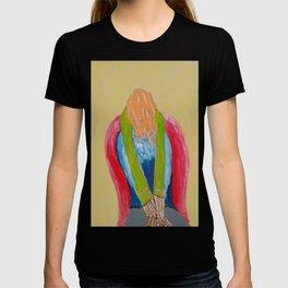 Bachmors Embrace IV T-shirt
