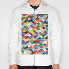 You.Me.Us Dos Background Hoody