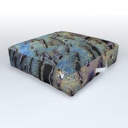 Drips Outdoor Floor Cushion