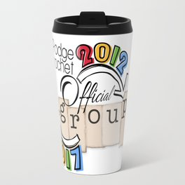 Fall Groupie 2017 Travel Mug