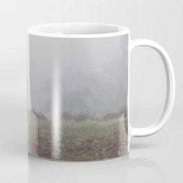 Foggy Richmond Park Coffee Mug
