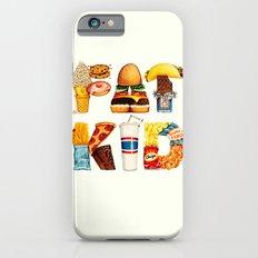 FAT KID iPhone 6s Slim Case