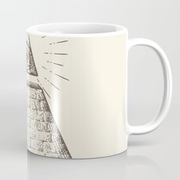 iLLuminati Coffee Mug