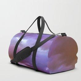 Discordant Scintillation Duffle Bag