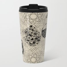 soliloquy Metal Travel Mug