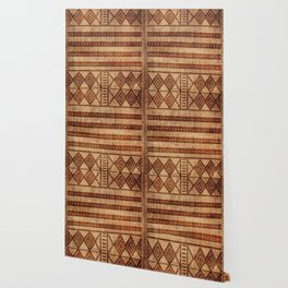 -A24- African Moroccan Traditional Artwork. Wallpaper
