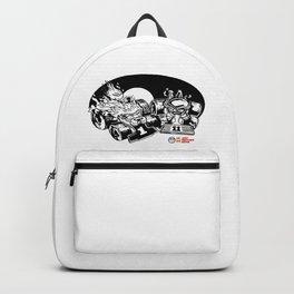 Pal-run Backpack