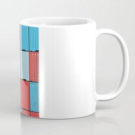 Import / Export Coffee Mug